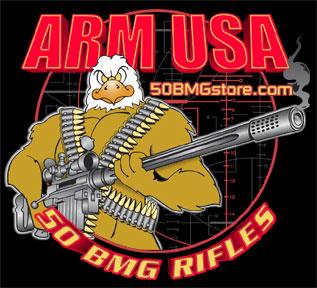 ARM USA - 50BMGstore com - 50 BMG Rifles - 50 Caliber Rifles